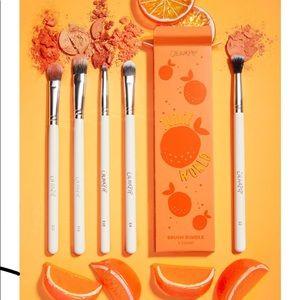 Colourpop Juice World Makeup Brush Bundle